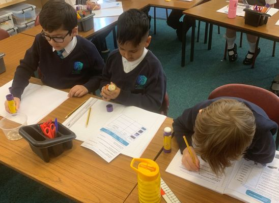 Year 2 gallery 5