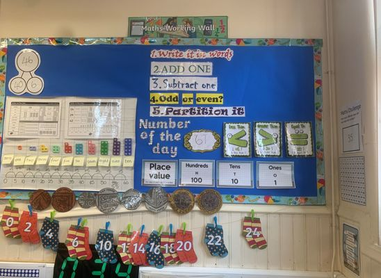 Year 2 gallery 2